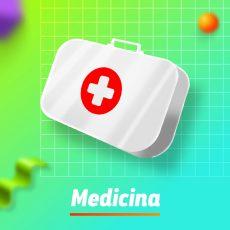 Icon Medicina - Site Vest